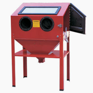 China Sandblast Cabinet with Ce (AAE-SBC220) pictures & photos