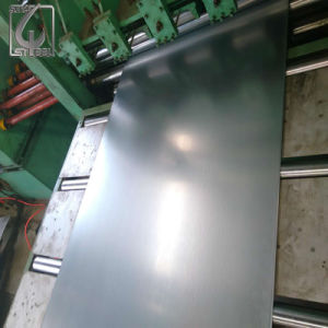 800~900mm Width Z275 Zinc Coating Galvanized Steel Plate pictures & photos