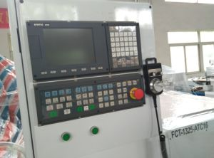 Economic and High Speed High Quality Atc CNC Processing/Machining Center Woodworking Tools pictures & photos