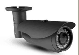 CCTV Camera, Outdoor Secutity Camera with Manual Focus Lens Ahd Waterproof pictures & photos