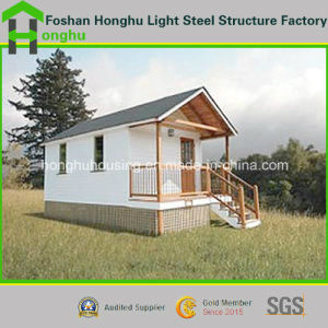 Easy Transport Prefabricated Building Container House Prefabricated House pictures & photos