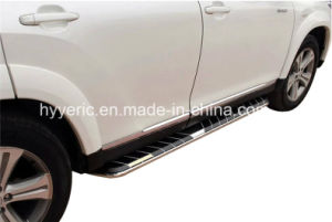 Universal Running Board for  Honda Cr-V 2008