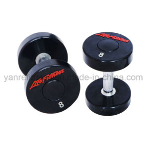 China Wholesale PU Dumbbell Set pictures & photos