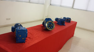 Stdrive S Series Worm Reduction Geared Motor