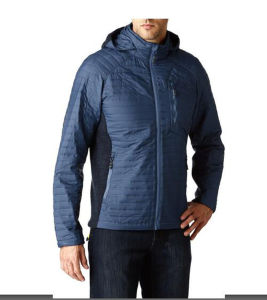 Men Outdoor Research Hoody Padded Jacket pictures & photos