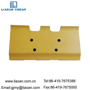 High Quality Bulldozer Track Shoe Ad 7 pictures & photos