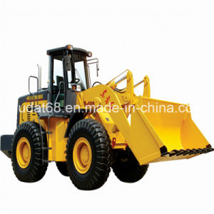 5tons Wheel Loader with CE (ZL50DX) pictures & photos