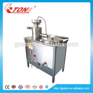 Commecial Using Way Soybean Grinding Machine Soybeans Milk Maker pictures & photos