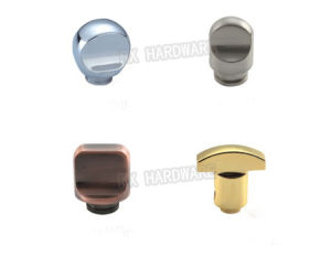 High Quality Knob Open Brass Security Door Lock Cylinder Rx-30