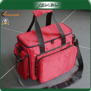 Portable Outdoor Emergency Medical First Aid Travel Bag pictures & photos