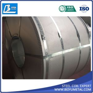 Az100 Dx52D+Az SGLCC Gl Gzlvalume Steel Coil pictures & photos