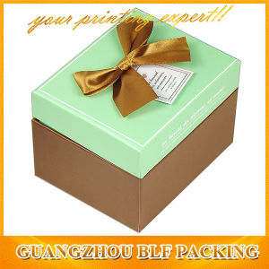 Engagement Paper Packaging Gift Box (BLF-GB145) pictures & photos