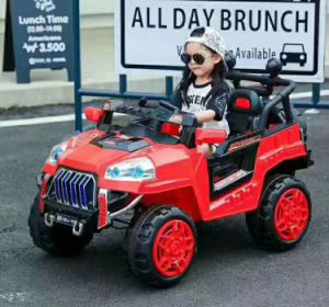 12 Volt Kids Ride On Car Jeep Baby Electric Toy