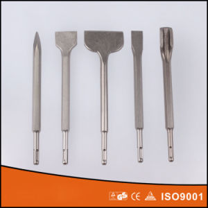 Professional Hex Chisel of Electric Impact Chisel