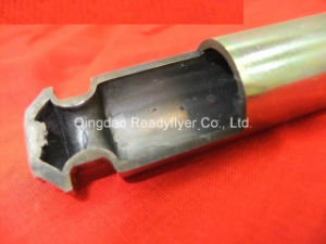 Full Hollow Axle with Closed Ends pictures & photos