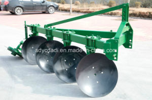 3/4/5/6 Blades Disc Plow pictures & photos