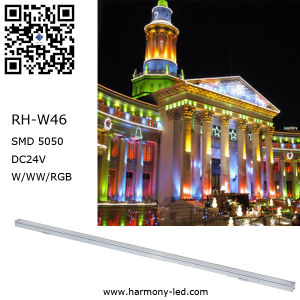 Colorful 10W Outdoor Waterproof Light Bar Wall Washer pictures & photos