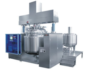 Emulsifying Equipment Stainless Steel pictures & photos