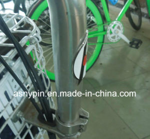 Customized Bike Badge Bike Head Tube pictures & photos