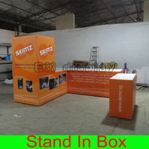 Promotional Custom Trade Show Booth for Exhibition pictures & photos