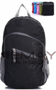 Promotion Bags Convenient Lightweight Travel Backpacks pictures & photos