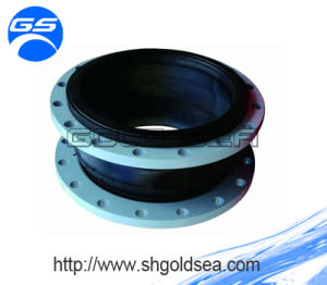 China Asme Dn200 (8 inch) Rubber Expansion Joint Connector - China
