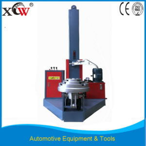 China Automatic Truck Tire Changer Machine Tire Changing Equipment