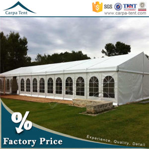 Flame Resistant Outdoor Event Tent for 500 People Wedding Party Wholesale pictures & photos