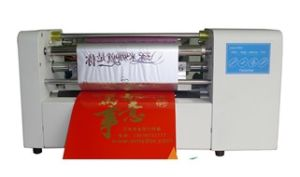 Golden Foil Printer Machine (HSD360B) pictures & photos