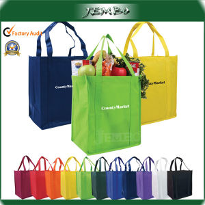 Retail Promotion Polypropylene Nonwoven Packaging Bag for Shipping pictures & photos