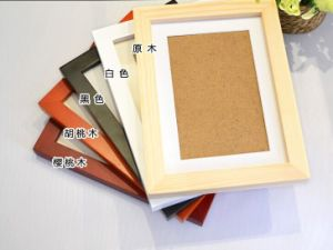 Home Decor Wooden Frame Picture Frame 13-Frame Set Wholesale pictures & photos