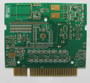 2 Layer PCB for Electronic Products