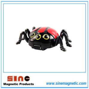 Creative Electric Magnetic Ladybird Model pictures & photos