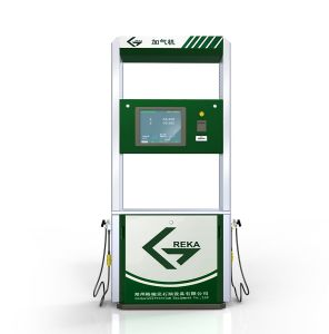 Industrial Intelligent CNG Dispenser for IC Card System
