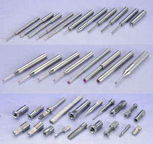 High Precision Wire Guide Needles Coil Winding Nozzle