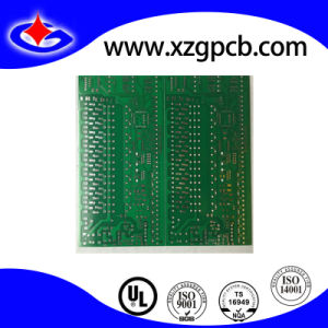 Volume 4 Layer Rigid PCB Board for Industry Control pictures & photos