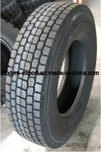 Radial Tyre 315/80r22.5 295/80r22.5 Truck Tyre, Tubeless Tyre pictures & photos