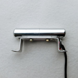 Chrome Vintage Ceramic Tube Lipstick Guitar Pickup pictures & photos