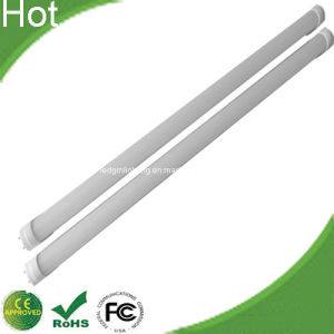 1.2m 18W CRI>85 LED T5 Tube with 145lm/W Light Efficiency with Ce RoHS UL Certificate pictures & photos