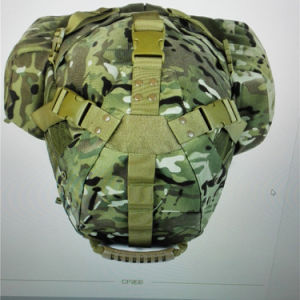 Military Use Tactical Turtle Shell Shoulder Camping Backpack pictures & photos