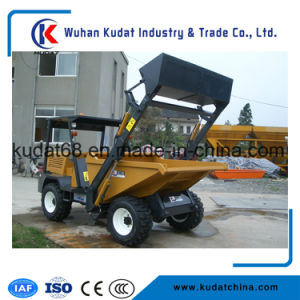 3tons Site Dumper SD30s pictures & photos