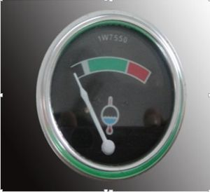 Ammeter/Meter/Thermometer/Mechanical Temperature Gauge/Indicator/Ammeter/Measuring Instrument/Pressure Gauge/Instrument pictures & photos