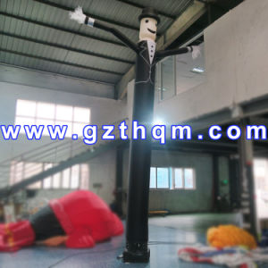 Flying Air Man Use Inflatable Mini Small Air Dancer pictures & photos