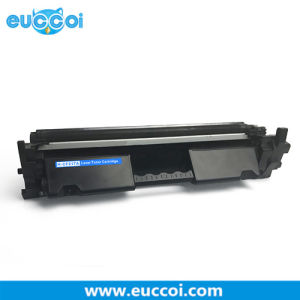 for HP 17A (CF217A) Black Laser Toner Cartridge for HP Laserjet PRO Mfp  M130fn (G3Q59A#BGJ) / M102W (G3Q35A#BGJ) / M130fw (G3q60A#