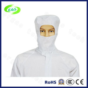 Antistatic Suit Cleanroom Workwear ESD Cleanroom Uniform pictures & photos