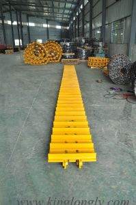 Undercarriage Parts Track Shoe for Excavator Spare Parts and Mining Equipment