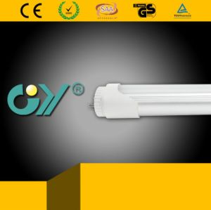 High Brightness10W18W 20W 25W T8 LED Tube (CE RoHS LVD)