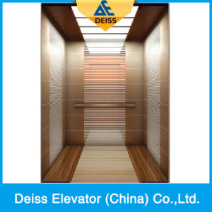 AC Vvvf Mrl Villa Home Passenger Residential Elevator Manufacturer pictures & photos
