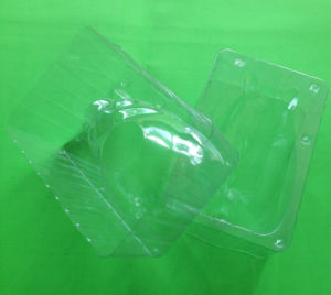 Custom Clear Plastic Blister tray for toys (Christmas gift package) pictures & photos