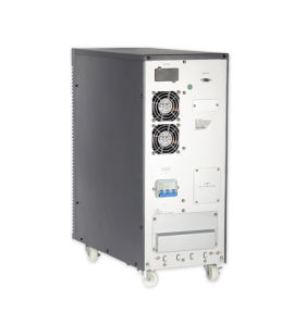 10kVA, 15kVA, 20kVA Pure Sine Wave UPS Online 3 Phase UPS Power Supply (3:  1 phase UPS)